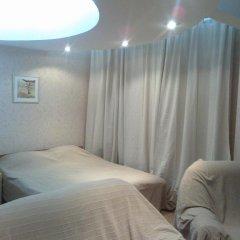 Мини-отель Полет Улучшенный номер с различными типами кроватей фото 16