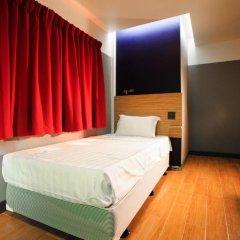 Отель Cloud Nine Lodge 3* Стандартный номер фото 2