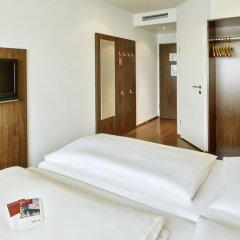 Отель Austria Trend Salzburg Mitte 3* Стандартный номер фото 4