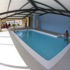 Отель Casas de Sequeiros Моимента-да-Бейра бассейн фото 2