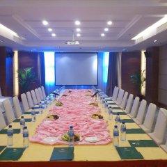 Отель Xiamen Xiangan Yihao Hotel Китай, Сямынь - отзывы, цены и фото номеров - забронировать отель Xiamen Xiangan Yihao Hotel онлайн помещение для мероприятий фото 2