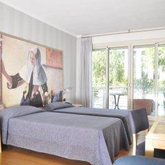 Hotel Tre Fontane 4* Стандартный номер с различными типами кроватей фото 18