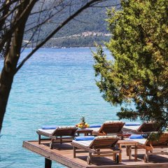 Отель Rixos Premium Bodrum - All Inclusive фото 2