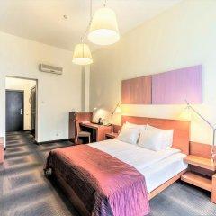 Rixwell Centra Hotel 4* Стандартный номер с различными типами кроватей