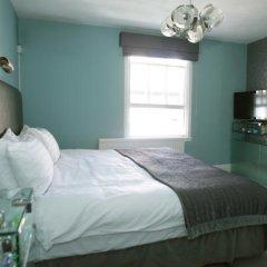 Отель Blanch House комната для гостей фото 3