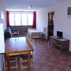 Отель Apartamentos Bulgaria комната для гостей