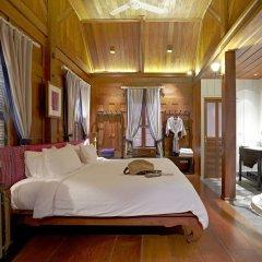 Отель Burasari Heritage Luang Prabang 4* Улучшенный номер с различными типами кроватей