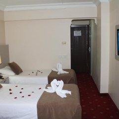 Hotel Büyük Sahinler 4* Номер категории Эконом с различными типами кроватей фото 7
