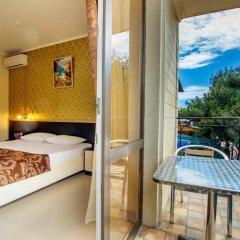 Гостиница Guest House Golden Kids Номер Делюкс с различными типами кроватей фото 15