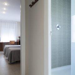 Отель Bonanova Park Испания, Барселона - 5 отзывов об отеле, цены и фото номеров - забронировать отель Bonanova Park онлайн ванная