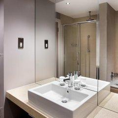 DoubleTree by Hilton Hotel Glasgow Central ванная