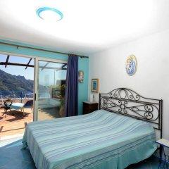 Отель BB Ravello Houses Равелло комната для гостей фото 4