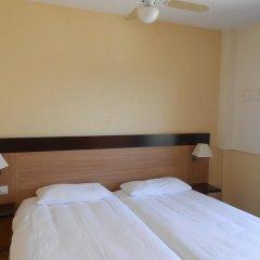 Отель Marbella Испания, Курорт Росес - отзывы, цены и фото номеров - забронировать отель Marbella онлайн комната для гостей фото 3