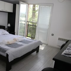 Апартаменты Madea Apartment Piknik Нови Сад комната для гостей