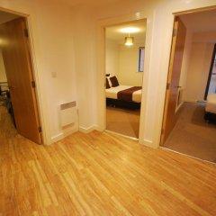 Апартаменты Atana Apartments удобства в номере фото 2