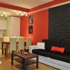 Апартаменты Senator Apartments Budapest Апартаменты Премиум с 2 отдельными кроватями