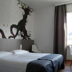 Hotel Arca 3* Стандартный номер фото 15