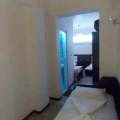 Hotel Nertili 3* Номер категории Эконом с различными типами кроватей фото 9