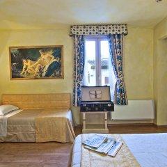 Alba Palace Hotel 3* Стандартный номер с двуспальной кроватью фото 6