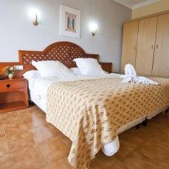 Hotel Playa Blanca комната для гостей
