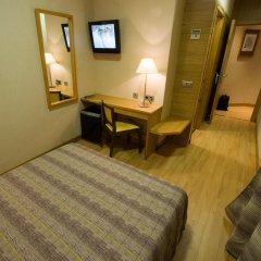 Hostel El Pasaje Стандартный номер с различными типами кроватей фото 2