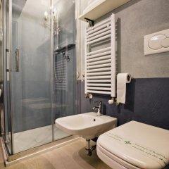 Отель LM Suite Spagna 3* Стандартный номер с двуспальной кроватью фото 35
