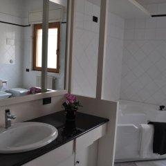 Отель Il Giardino Di Cloe Италия, Агридженто - отзывы, цены и фото номеров - забронировать отель Il Giardino Di Cloe онлайн ванная