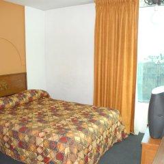 Hotel Aranzazú Eco 2* Стандартный номер с различными типами кроватей фото 10