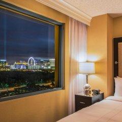 Отель Las Vegas Marriott США, Лас-Вегас - отзывы, цены и фото номеров - забронировать отель Las Vegas Marriott онлайн комната для гостей фото 5