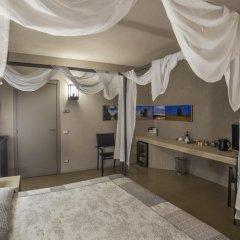 Отель Barolo Rooms Affittacamere Здание Barolo в номере