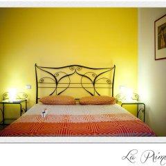 Отель B&B Al Sole Di Cavessago Беллуно комната для гостей