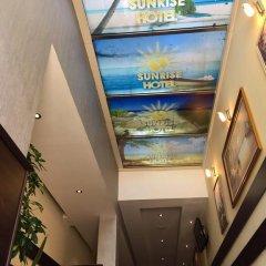 Отель Sunrise Hotel Çameria Албания, Дуррес - отзывы, цены и фото номеров - забронировать отель Sunrise Hotel Çameria онлайн фото 3