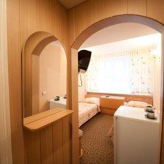 Курортный отель Ripario Econom 3* Стандартный номер с различными типами кроватей фото 12