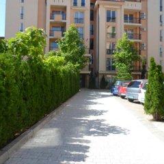 Апартаменты Sun & Sea Apartments Солнечный берег парковка