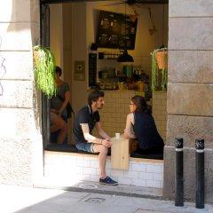 Апартаменты Apartments Barcelonasiesta городской автобус