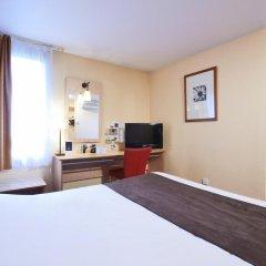 Hotel Kyriad Beauvais Sud 3* Стандартный номер с различными типами кроватей фото 5