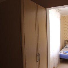 Приветливый Гостевой Дом комната для гостей фото 4