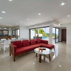 Отель Villa Jasmin Таиланд, Самуи - отзывы, цены и фото номеров - забронировать отель Villa Jasmin онлайн питание