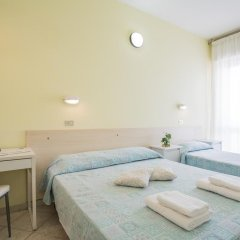 Hotel SantAngelo 3* Стандартный номер с различными типами кроватей фото 6