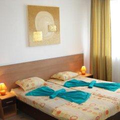 Апартаменты Apartment Viva Солнечный берег комната для гостей фото 5