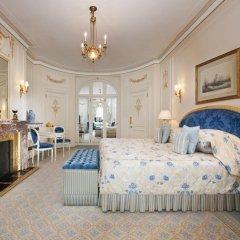 Отель The Ritz London 5* Люкс повышенной комфортности с различными типами кроватей фото 6