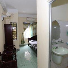 Отель Hai Dang Guest House ванная