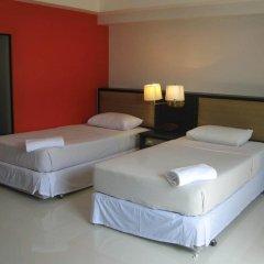 Silver Hotel Phuket 3* Улучшенный номер разные типы кроватей