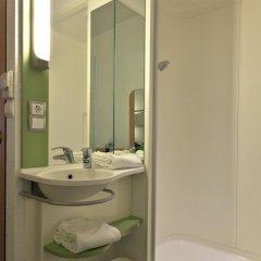 Отель ibis budget Porto Gaia ванная
