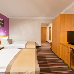 Leonardo Hotel Hannover комната для гостей фото 4