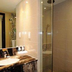 Premier Havana Nha Trang Hotel 5* Семейный люкс с двуспальной кроватью фото 2