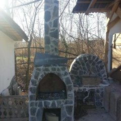 Отель Guest House Bai Petko Болгария, Хисаря - отзывы, цены и фото номеров - забронировать отель Guest House Bai Petko онлайн фото 4