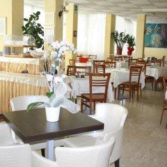 Hotel Bellerofonte Римини питание