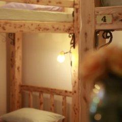 Hostel and Apartments Skadarlija Sunrise Стандартный номер с различными типами кроватей фото 11