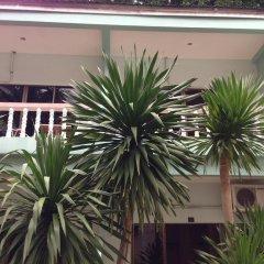 Basilico Hotel & Restaurant Стандартный номер с различными типами кроватей фото 5